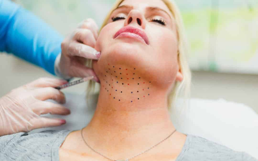 Non-Surgical Chin Rejuvenation