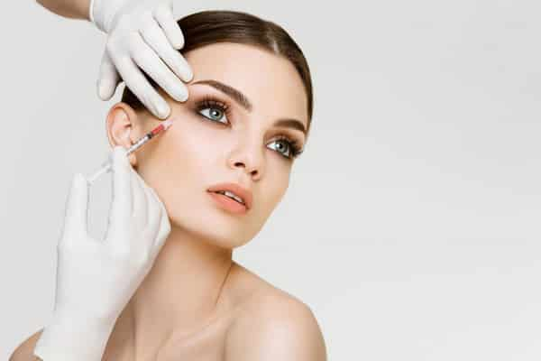 Anti Wrinkle for Overactive Bladders